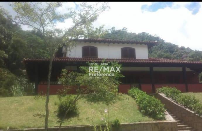 Fazenda / Sítio à venda em Teresópolis, Fazenda Boa Fé