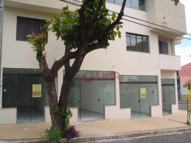 Loja para alugar, 20 m² por R$ 1.050/mês - Vila Santa Tereza - Bauru/SP
