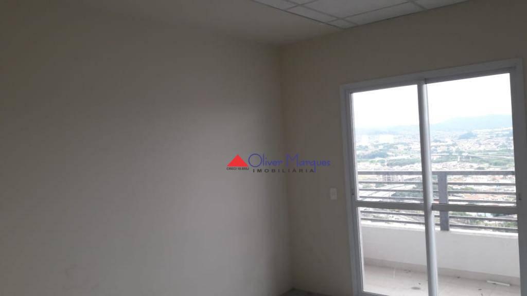 Sala à venda, 24 m² por R$ 260.000 - Osasco - Osasco/SP