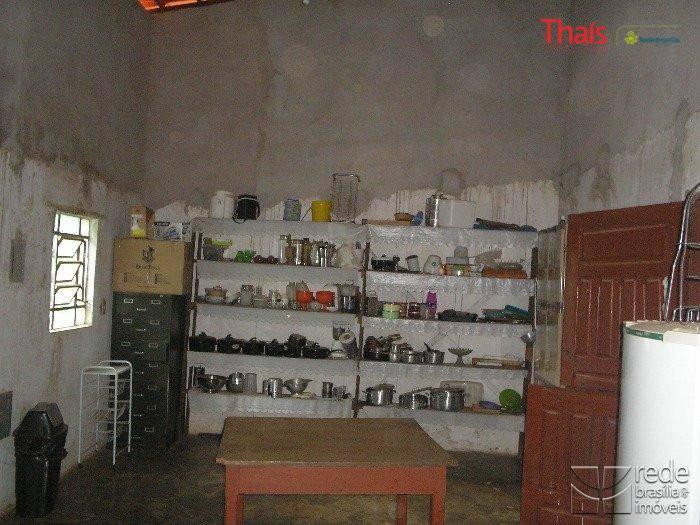 Chácara à venda em Planaltina, Planaltina - DF