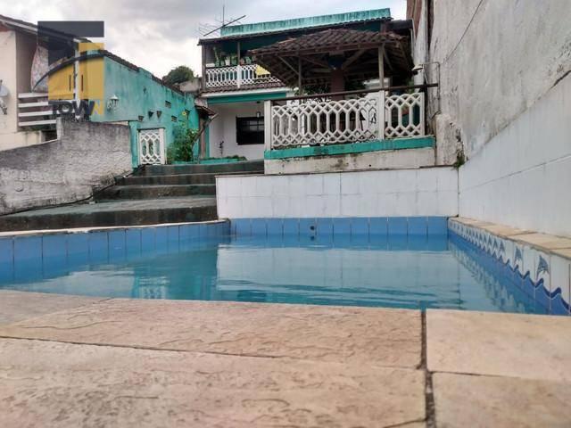 Casa com 2 dormitórios para alugar, 110 m² por R$ 1.500,00/mês - Sape - Niterói/RJ