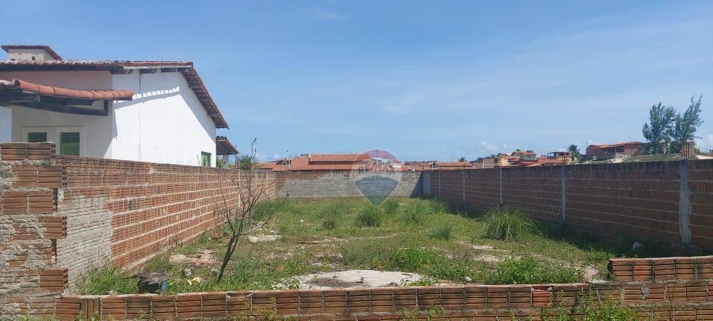 Terreno à venda, 300 m² por R$ 28.000,00 - Praia de Camurupim - Nísia Floresta/RN