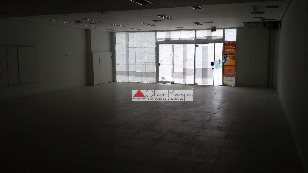 Prédio para alugar, 470 m² por R$ 28.000/mês  Rua Dona Primitiva Vianco, 769 - Centro - Osasco/SP