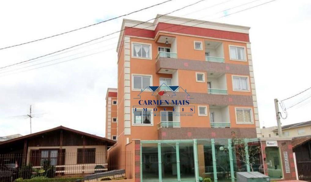 Apartamento residencial à venda, São Cristóvão, São José dos