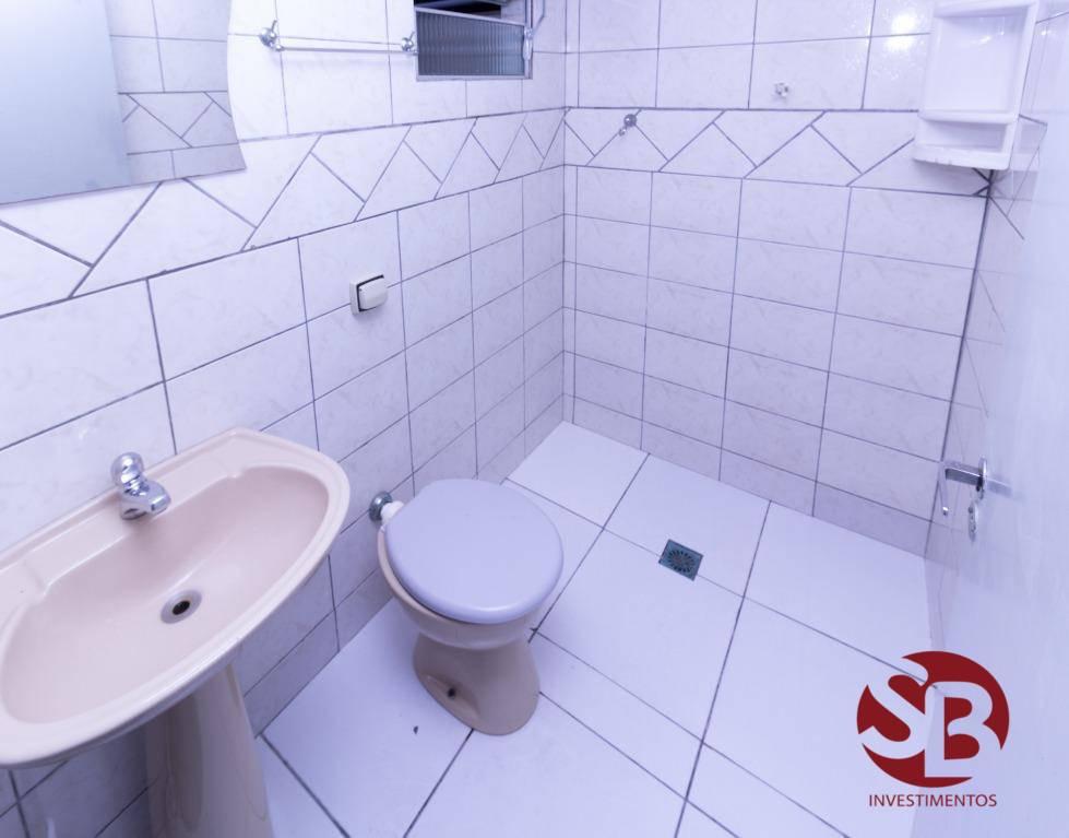 Casa em Caiobá, 3 dormitórios com ar condicionado e Wi-Fi