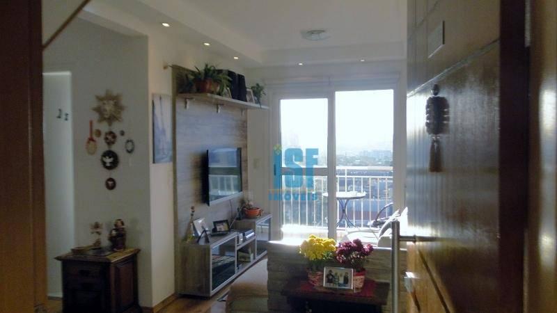 Apartamento Duplex residencial à venda, Presidente Altino, Osasco - AD0025.