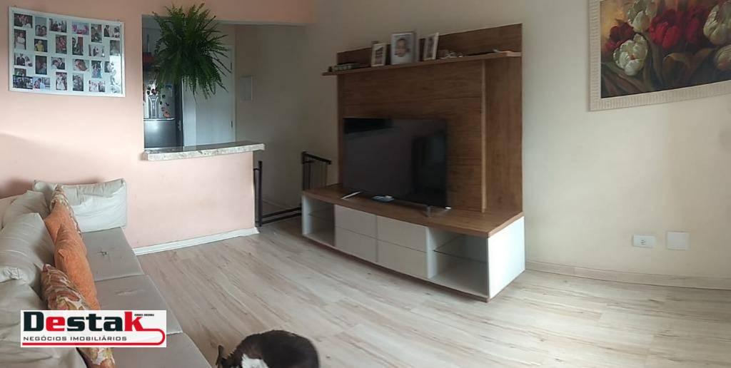 Apartamento - Demarchi - São Bernardo do Campo/SP