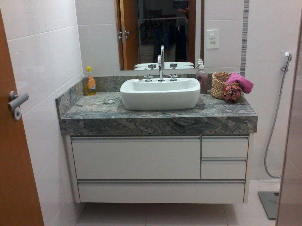 Casa 3 Dorm, Parque Brasil 500, Paulinia (CA1682) - Foto 2