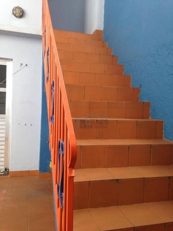 Sobrado à Venda - Jardim Caravelas