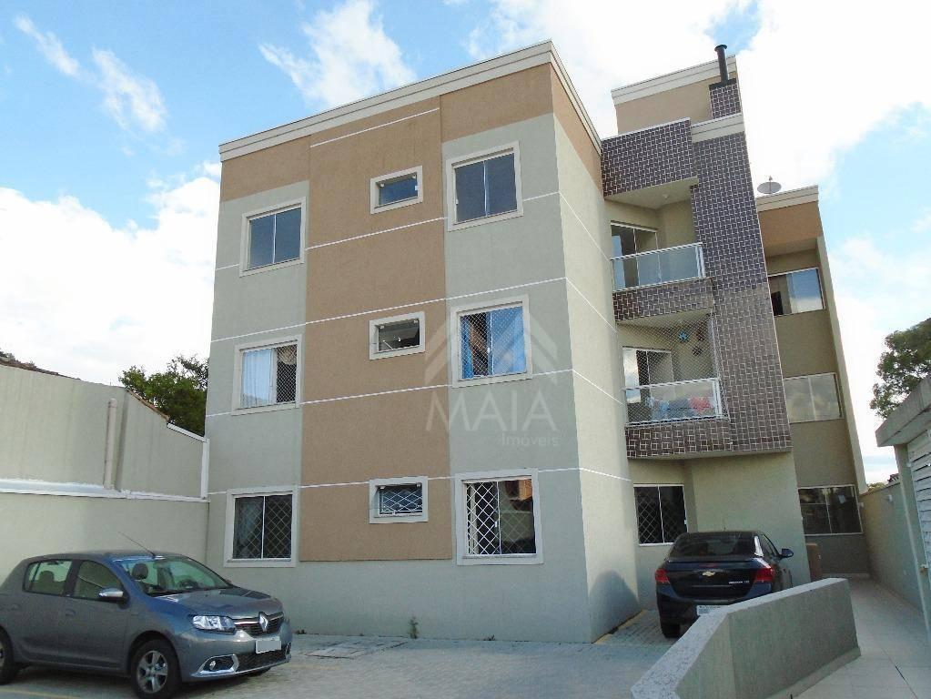 Apartamento para Locação - São José dos Pinhais
