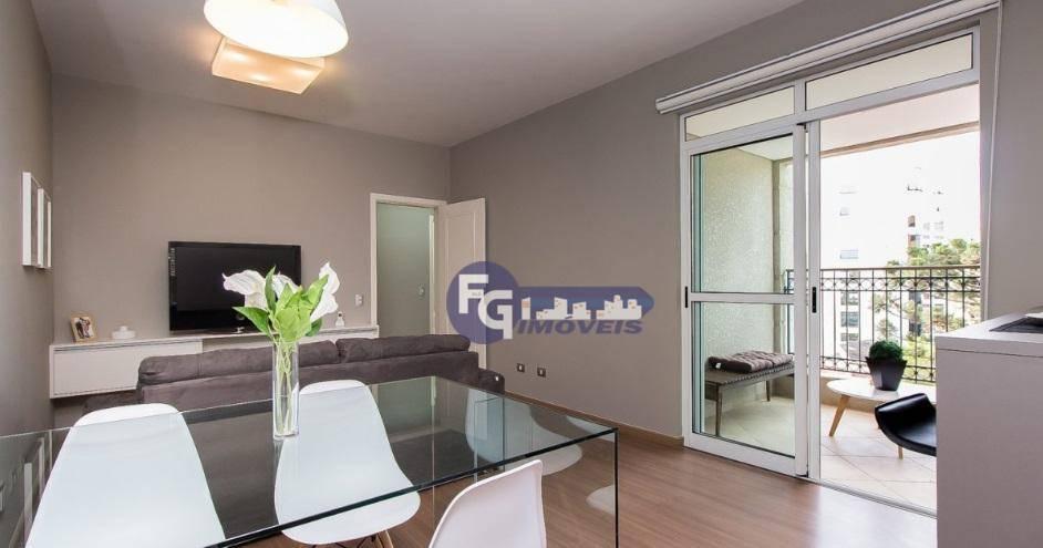 Apartamento com 3 quartos sendo 1 suite e 2 vagas, Alto da G