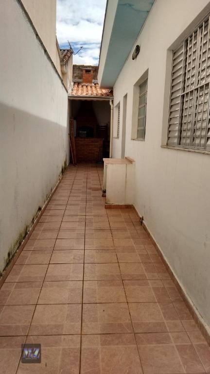 Casa residencial à venda, Jardim Rosa de Franca, Guarulhos.