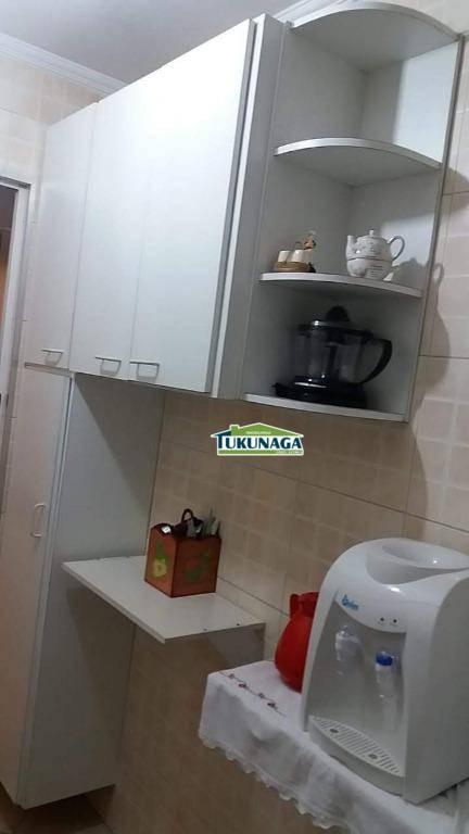 Apartamento 2 dormitórios 51 m² - Vila Rio Guarulhos