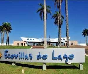 Terreno à venda, 1500 m² por R$ 160.000,00 - Ecovillas do Lago - Sertanópolis/PR