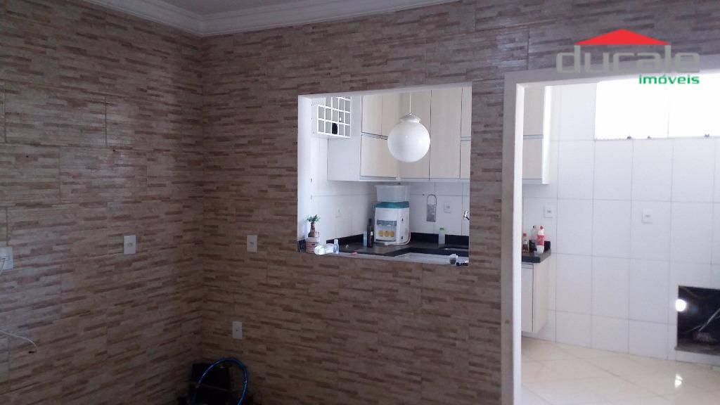 Apartamento residencial para locação, Vila Palestina, Cariac