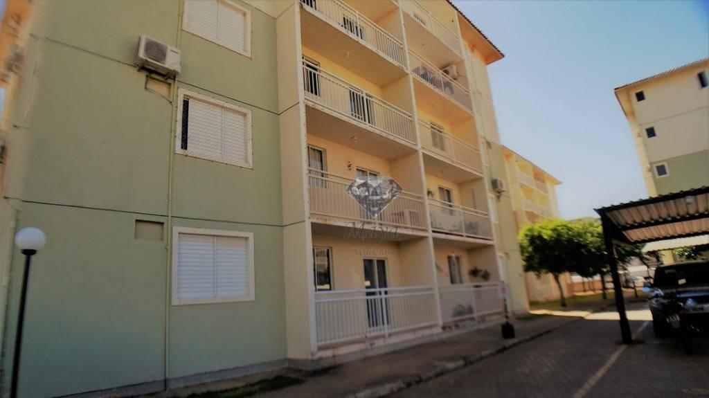Apartamento 3 Quartos, 84 m² na 806 Sul - Residencial Noel Rosa