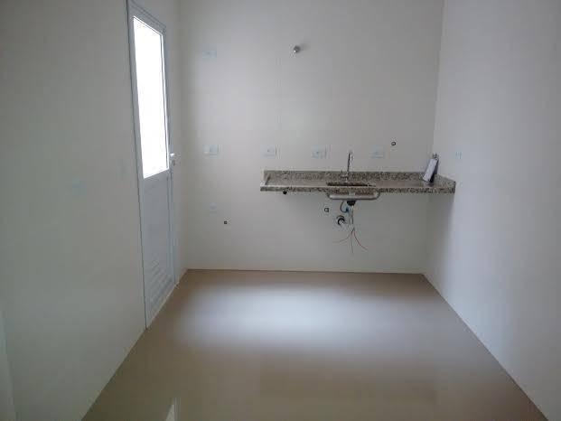 Apto sem condominio com 70 m²! B. Paraíso, Santo André! 3 dorms