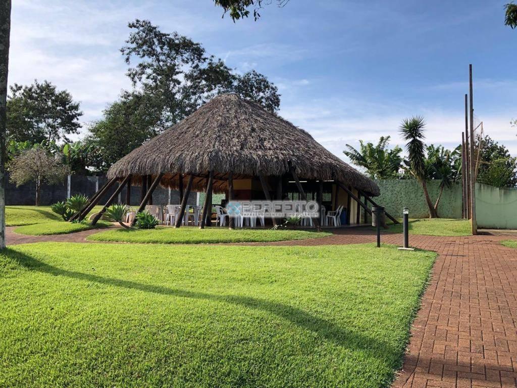 Chácara com 1 dormitório à venda no Jardim Vale Verde, 6250 m² por R$ 2.500.000