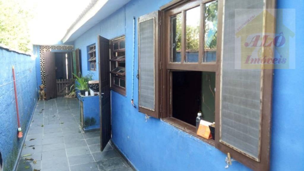 Casa residencial à venda, Jardim Ivoty, Itanhaém.