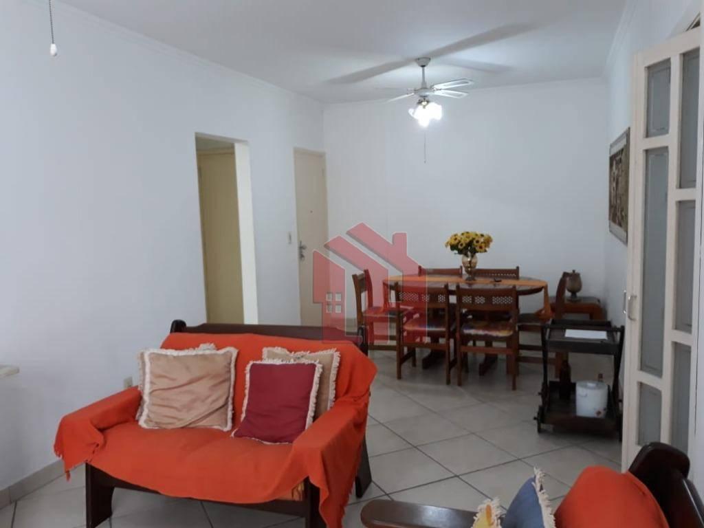Apartamento impecável em São Vicente