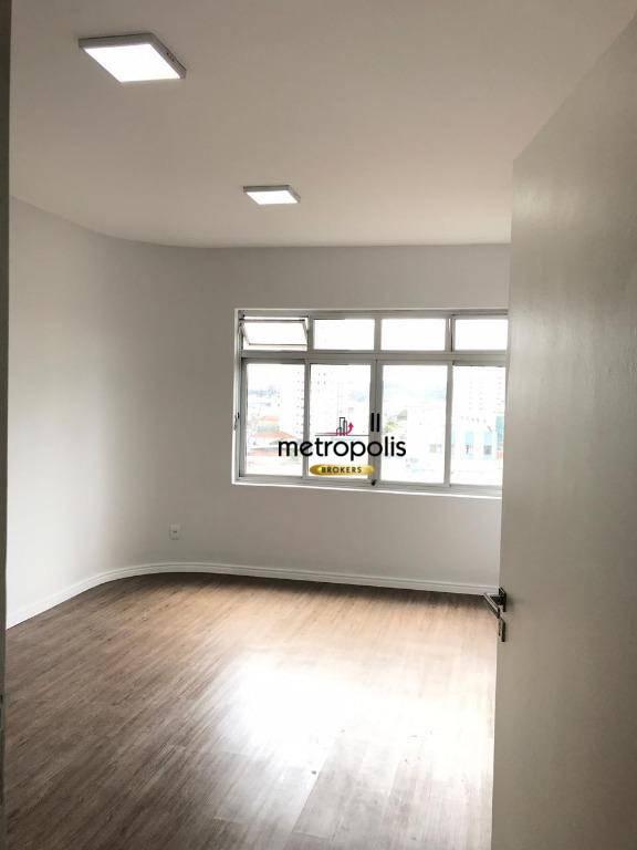 Sala à venda, 17 m² por R$ 78.000,00 - Centro - São Caetano do Sul/SP