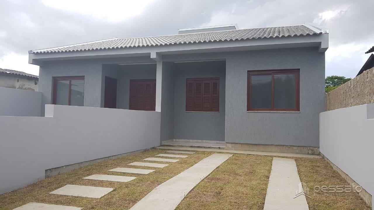 casa 2 dormitórios em Gravataí, no bairro Parque Florido
