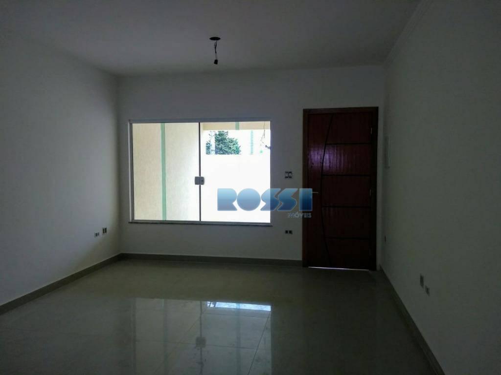 sobrado novo na vila prudente contendo 3 dormitório, sendo 1 suíte, sala living 2 ambientes, lavabo,...
