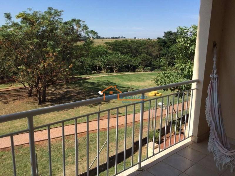 Apartamento Residencial à venda, Parque Villa Flores, Sumaré - .