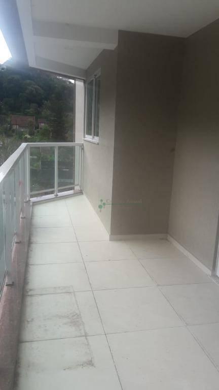 Apartamento à venda em Taumaturgo, Teresópolis - Foto 2