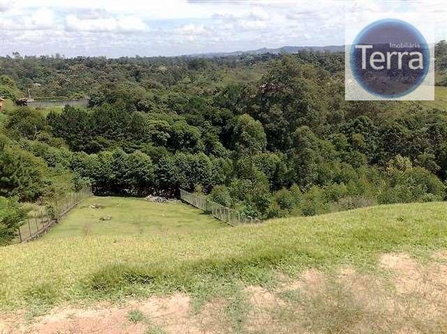 Terreno à venda, 2887 m² por R$ 350.000 - Vila Real Moinho Velho - Granja Viana