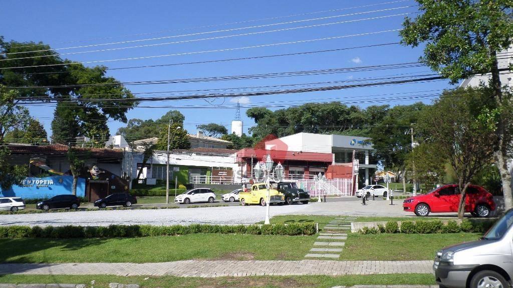 Casa Comercial para Locação - Mercês