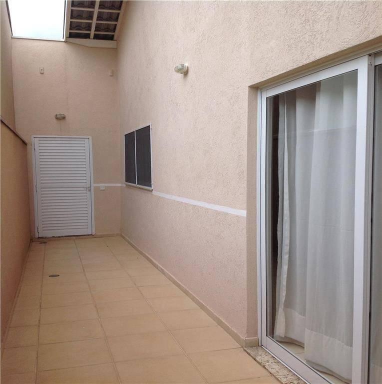 Casa 3 Dorm, Condomínio Campos do Conde, Paulinia (CA1596) - Foto 15