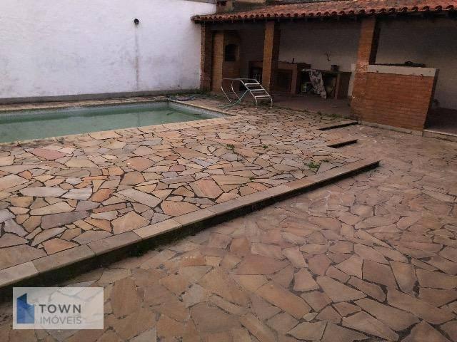 Casa com 4 dormitórios para alugar por R$ 3.500/mês - Piratininga - Niterói/RJ