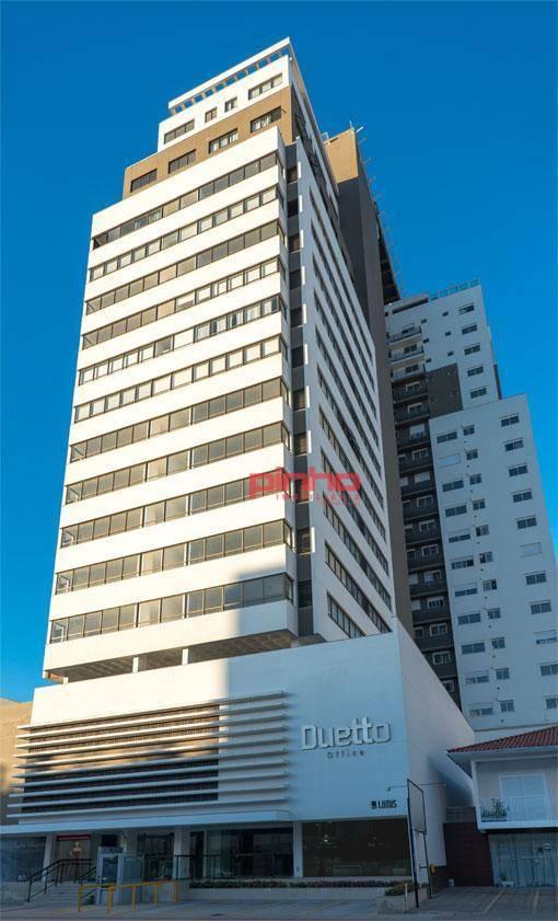 Sala à venda, 48 m² por R$ 278.000 - Pagani - Palhoça/SC