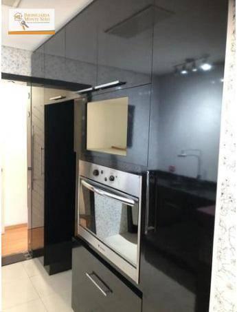 Apartamento com 3 dormitórios à venda, 90 m² por R$ 300.000,00 - Macedo - Guarulhos/SP