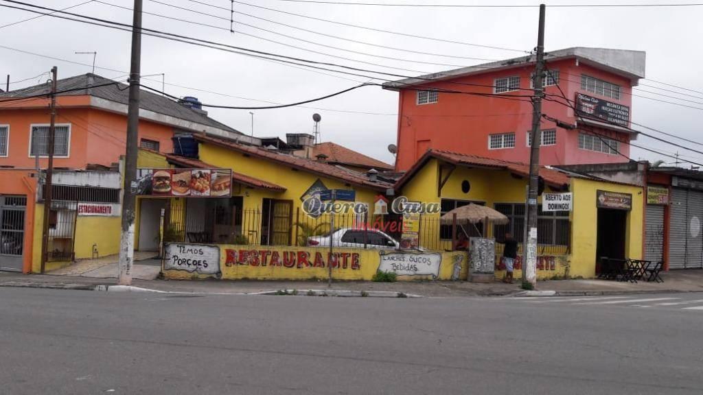 Ponto à venda, 400 m² por R$ 35.000 - Cumbica - Guarulhos/SP