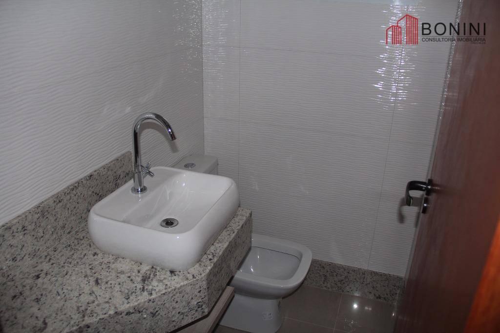 Casa 3 Dorm, Residencial Horto Florestal Jacyra I, Americana (SO0107) - Foto 5