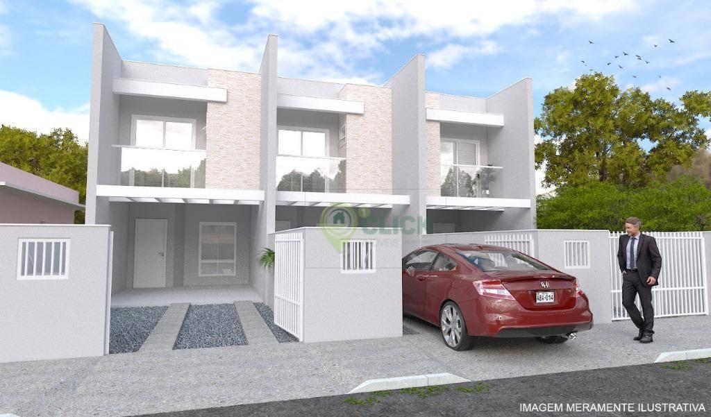 Imagem Casa Joinville Vila Nova 2080689
