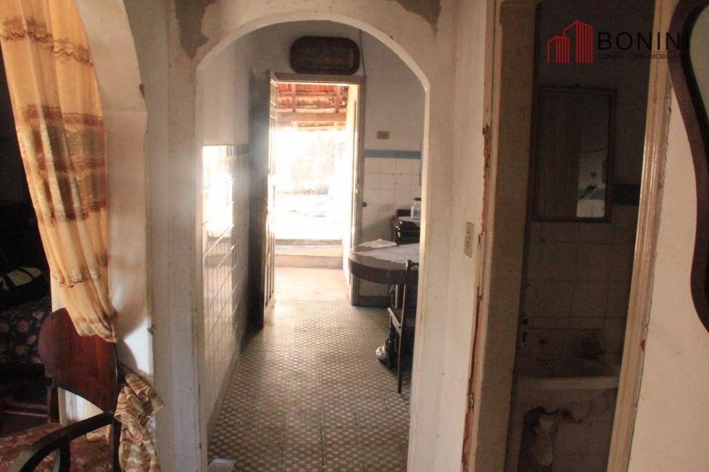 Casa 2 Dorm, Vila Jones, Americana (CA0252) - Foto 16