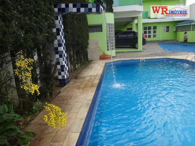 Sobrado residencial à venda, Yara Praia, São Bernardo do Campo.