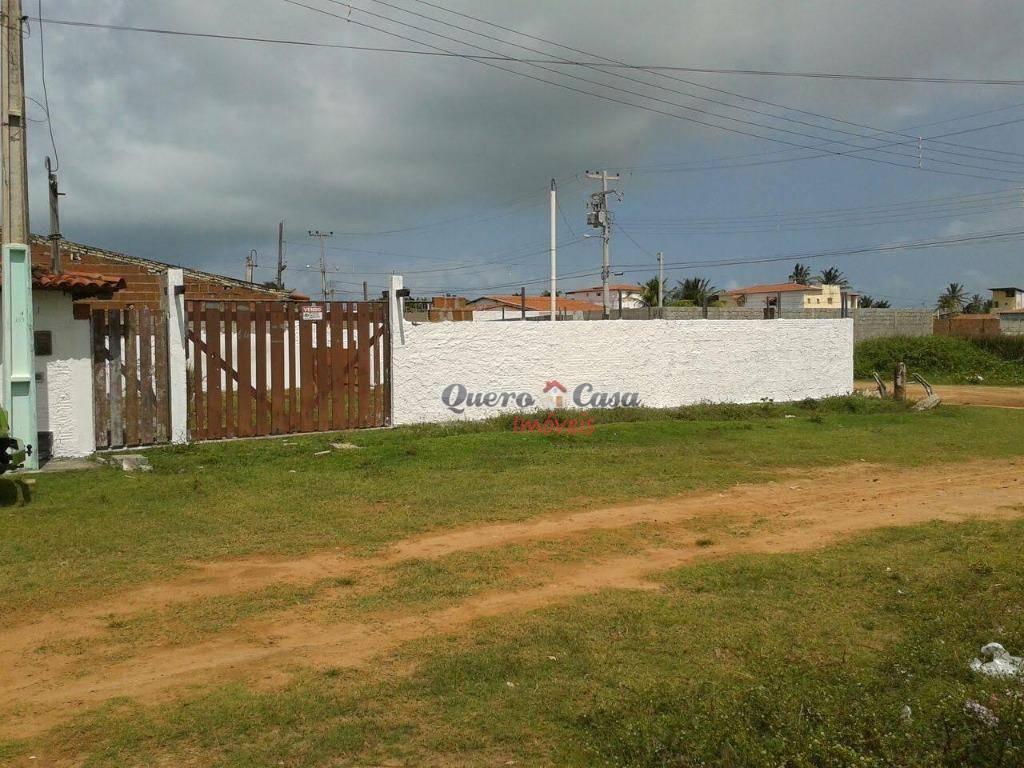 Casa residencial à venda, Redinha Nova, Extremoz.