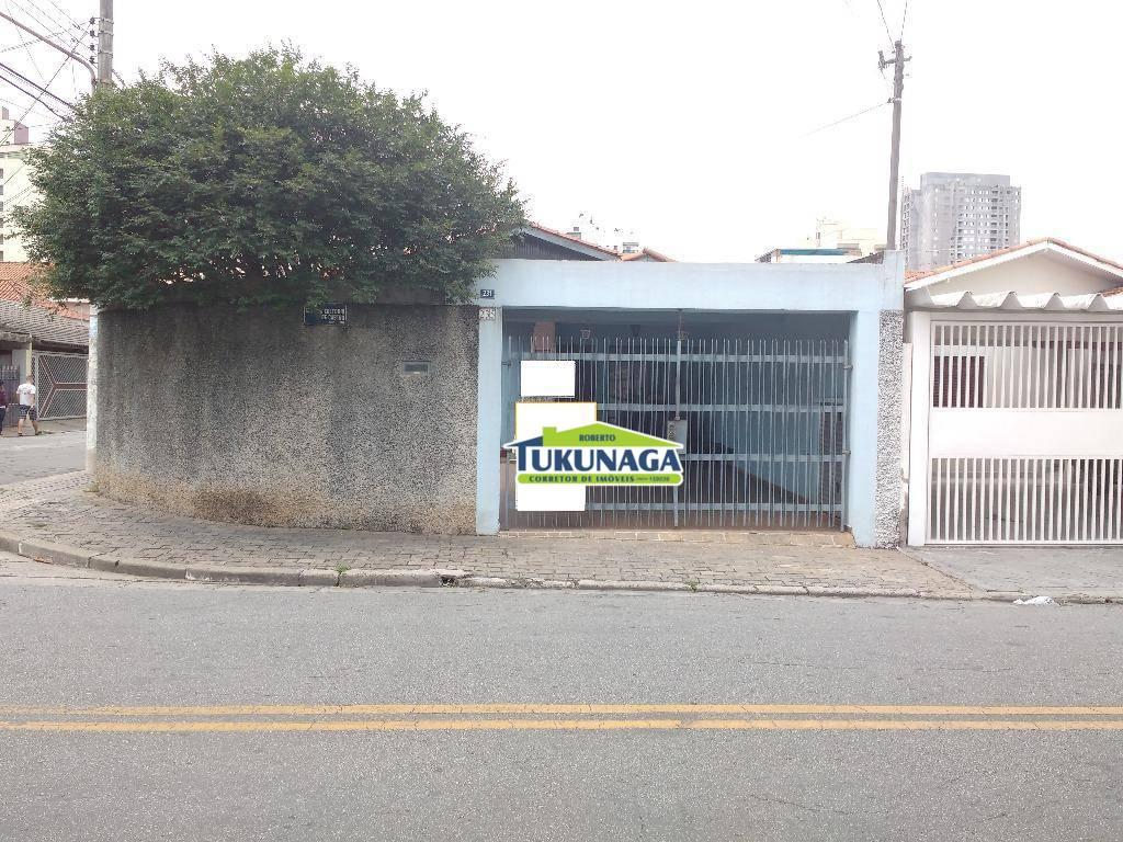 Casa à venda, 125 m² por R$ 520.000,00 - Vila Galvão - Guarulhos/SP