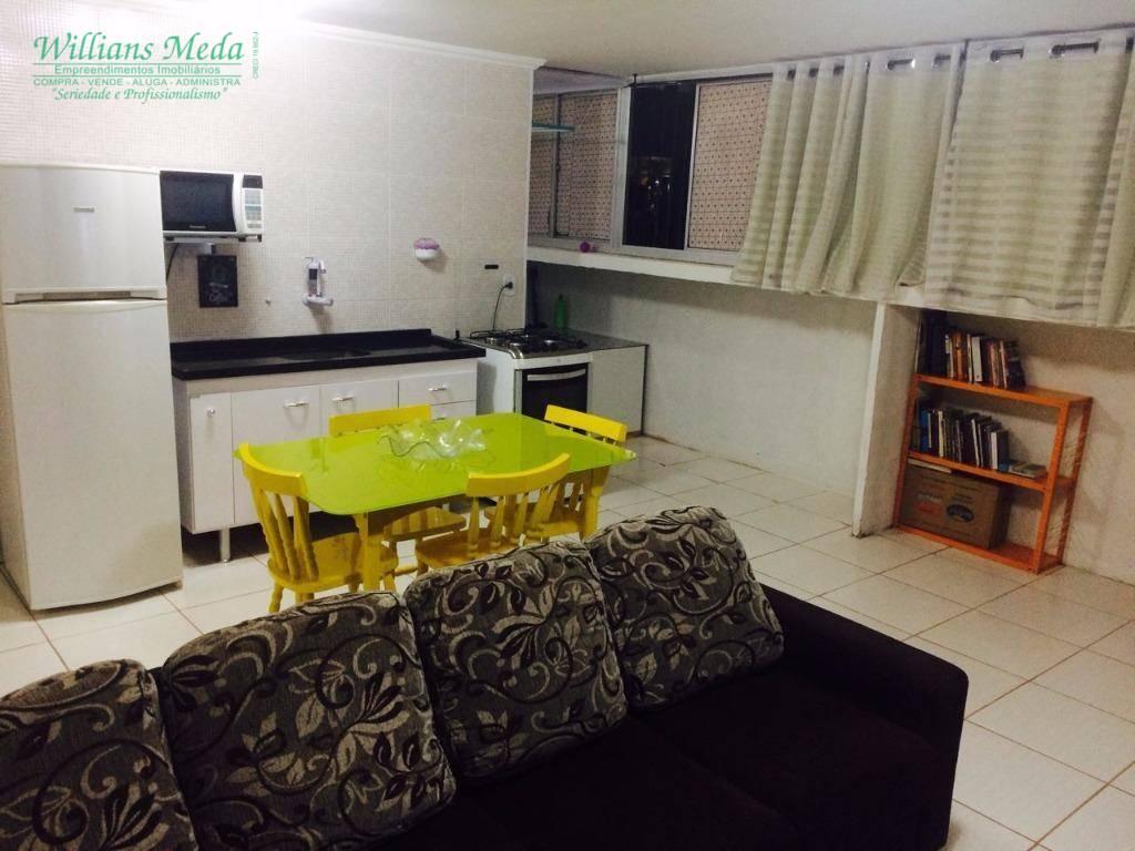 Condomínio Alagoas, Parque Cecap, Guarulhos.