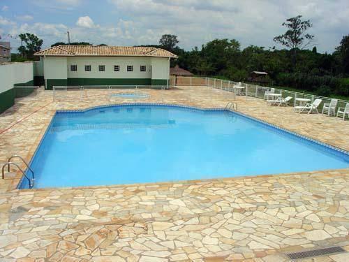 Terreno, Condomínio Green Ville, Paulinia (TE0503) - Foto 9