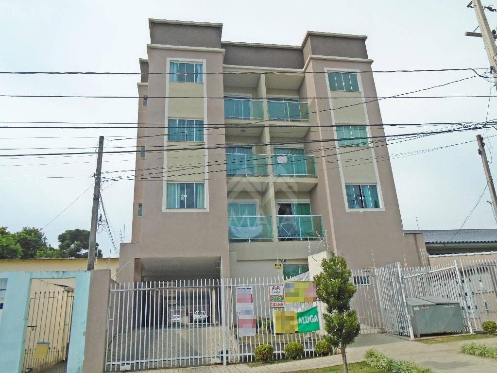 Apartamento residencial para locação, Cruzeiro, São José dos