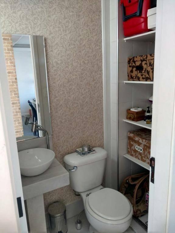 Apto 2 Dorm, Cambuí, Campinas (AP0602) - Foto 10