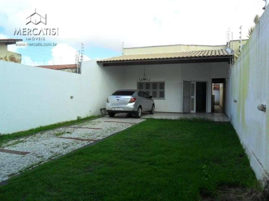 Casa Plana à venda | Bairro Sapiranga | Fortaleza (CE) -