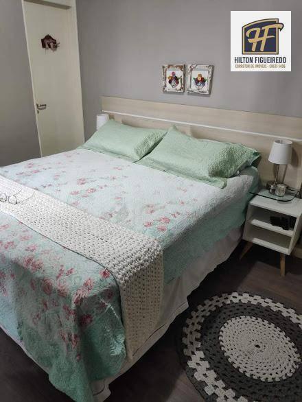 Vendo apartamento à beira mar do Bessa. 3 quartos com ar condicionado, dce completo, 160 m² de  área, semi mobiliado, todo projetadas.  R$ 620 mil