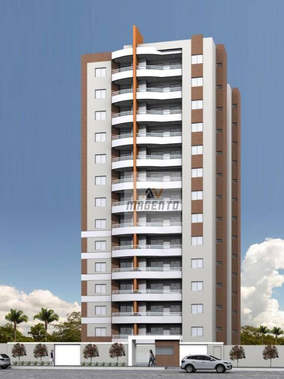 Apartamento Residencial à venda, Centro, Cascavel - AP0077.