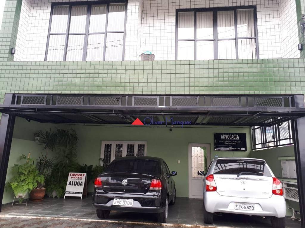 Prédio à venda, 297 m² por R$ 1.200.000 - Vila Osasco - Osasco/SP